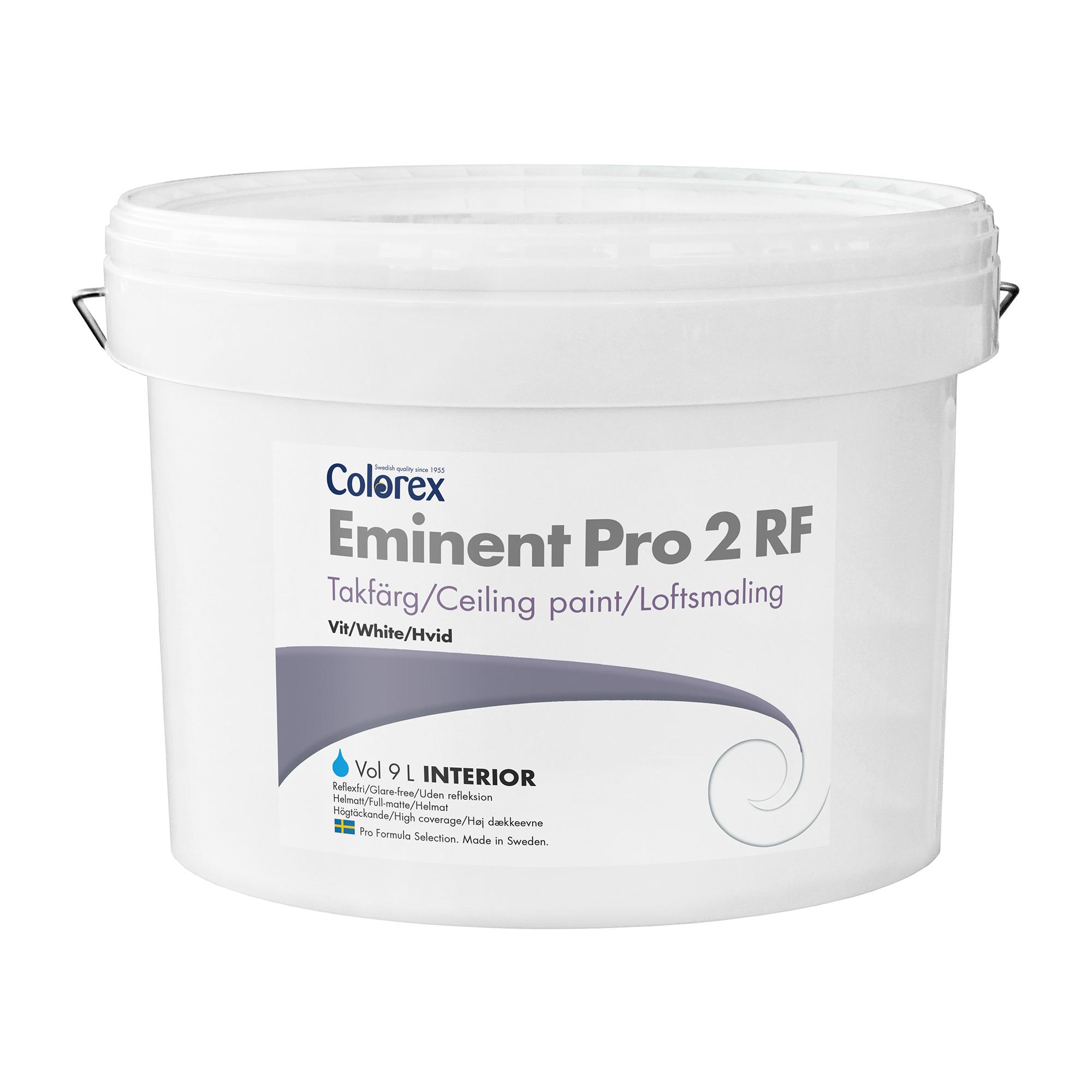 Laevärv Eminent Pro 2 RF